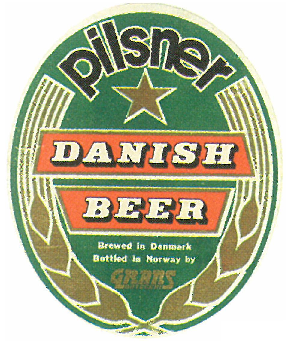 danish beer