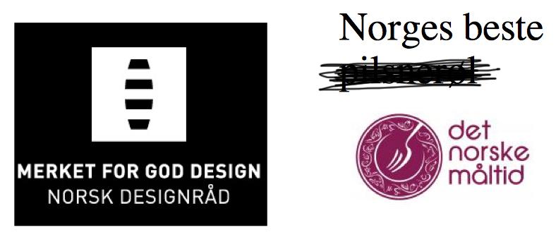 merket+det norske måltid